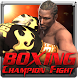 Boxing Champion Fight
