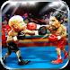 Fighting Boxing Game(3D) by kang yongyi