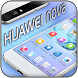 Theme for Nova Huawei by yuqingtheme