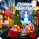 Christmas Santa Hidden Object by Free Babies Games
