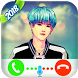 Call From Suga BTS : Real Voice by FNGMS4PLAY
