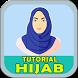 Tutorial Hijab Terlengkap by Ketupat Sayur Dev.