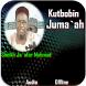 Sheikh Jafar Kutbobin Jumaah by JACOAPPS