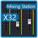 Mixing Station XM32 by davidgiga1993