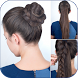 Cute Girls Hairstyle Tutorial Step by Step by Logindroids