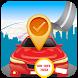 Vehicle Number Address Finder by Papaya Apps Studio