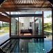 Pool House Designs by Bagosoi