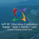 MPI - BC Education Conference by QuickMobile