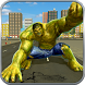 Incredible Monster Superhero Transform City Wars by Real Games Studio - 3D World
