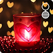 Candle live wallpaper by socialbestlivewallpaper