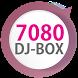 7080 디제이박스-추억의노래,팝송,대학가요제,음악 by finger