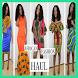 African Fashion Haul by Stylish Fashion Make Up