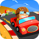 Switch the Lanes by Unit M Games