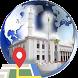 Jeelani Shareef Map by Habeeb Ushbi