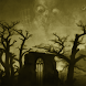 Dark Yellow Fog Mystery Theme by graphicWrath