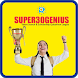 """SUPER30GENIUS"" ONLINE TALENT SEARCH EXAM APP"