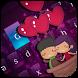 Sweet Heart Keyboard