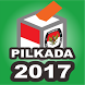 Real Count Pilkada 2017 by Top10App