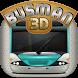 Busman 3D Premium by Akkad