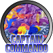 Guide Captain Commando by Advance.TLD
