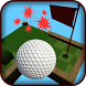 Crazy Golf Course by Binaryworks Systems