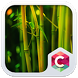 Best Bamboo Theme C Launcher by Baj Launcher Team