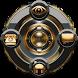 GO Locker theme Aton by Maystarwerk Clocks & Themes Vol.2