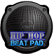 Hip Hop Beatpad Tiles by GX Studio