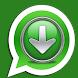 Status Saver 4 WhatzApp by Oluwaleke Fakorede