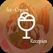 Homemade Ice Cream Recipes by Snow Peak Developers