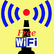 Free Wifi by Jubatus