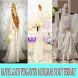 Model gaun pengantin muslimah by nextxvoroid