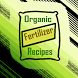 Organic Fertilizer by Matthew H. Smith