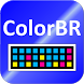 Color Barcode R by Panasonic Solution Technologies Co., Ltd.