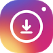 Video Downloader For Instagram by Rebowage