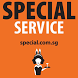 Special Service SG by Driven Asia-Pacific Pte Ltd