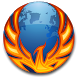 Fire Phoenix Secure Browser by Vionika