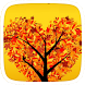 Thanksgiving Gold Theme by Huizhang Theme
