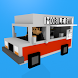 Foodtruck Clicker Game by Piotr Klimko