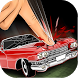 Simulator Crush Retro Car by Fake Apps And Games