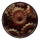 Golden Wheels 2 Live Wallpaper by TLMNGTN