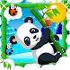 Panda hero by Adida Co.,Ltd