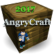 Angry Exploration Craft by FasterMaxApp