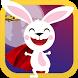 Adventure bunny jump run by ultradevs
