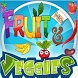 Fruits and Veggies Delight by asileSoft