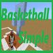 Basketball Simple Mod For MCPE by alstaxbig games