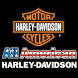 All American Harley-Davidson® by iMobile Solutions, Inc.