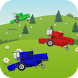 Combine Harvester Game by esDesignStudio