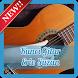 Kunci Gitar Erie Suzan by Darsono