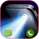 Flash Alert On Call & SMS by Digital Photo AppZone